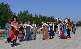 Фестиваль - сплав